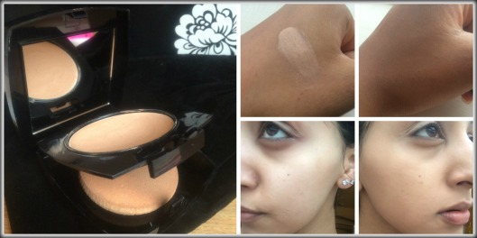 Ideal Flawless Invisible Coverage Cream-to-Powder Foundation