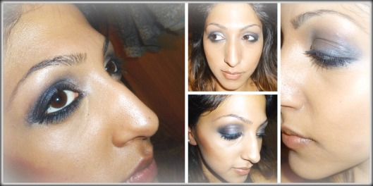 NARS dione and giove and sycorax